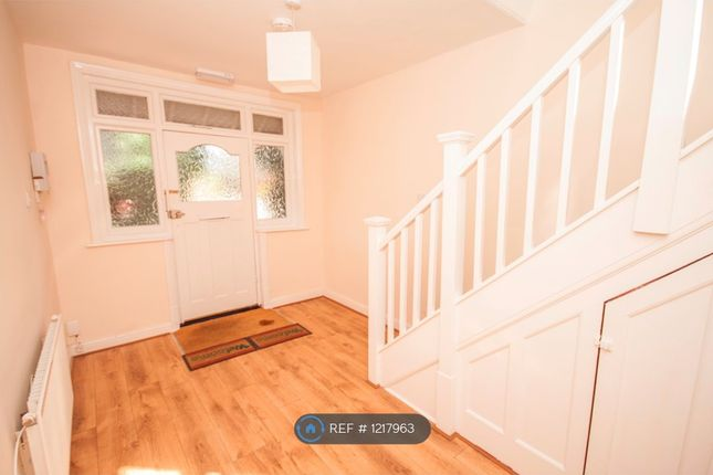 Thumbnail Detached house to rent in Belmont Road, Southampton