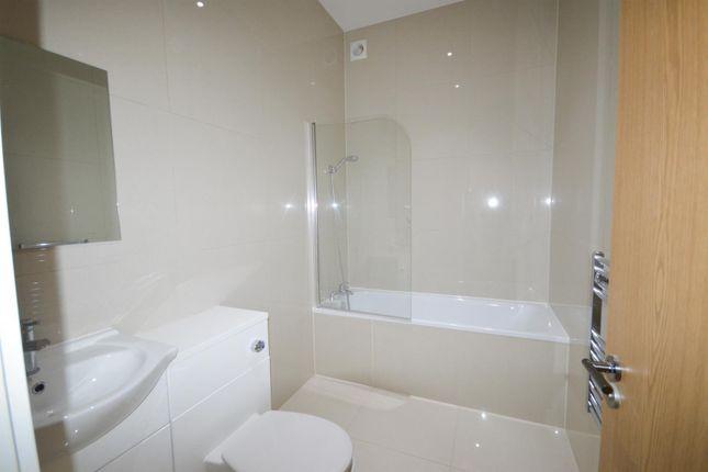 Shorncliffe Bathroom