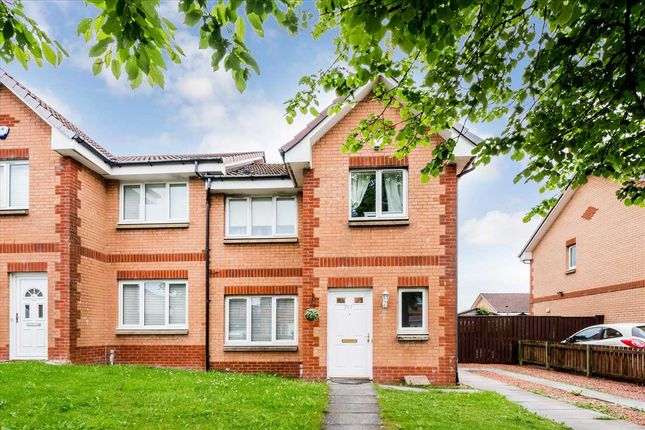 Main Picture of Muirshiel Crescent, Priesthill, Glasgow G53
