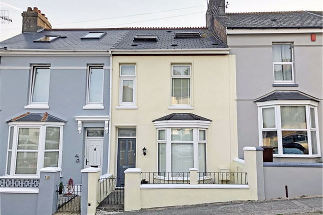 Widey View, Hartley, Plymouth PL3