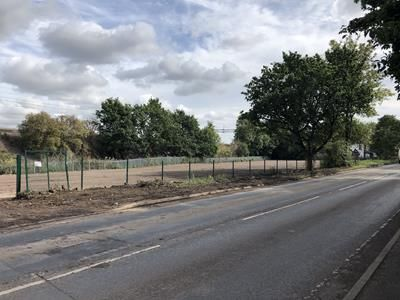 Thumbnail Land to let in Land At Mancetter Road, Hartshill, Nuneaton, Warwickshire