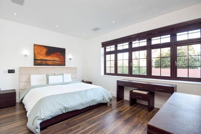 Bedroom of Beechwood Avenue, Finchley N3,