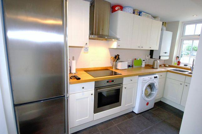 Kitchen of Green Farm Road, Bagshot GU19