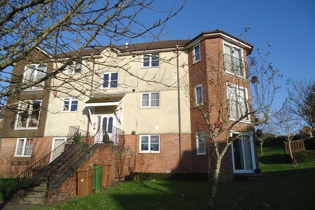 Thumbnail Flat to rent in Holne Chase, Widewell, Plymouth