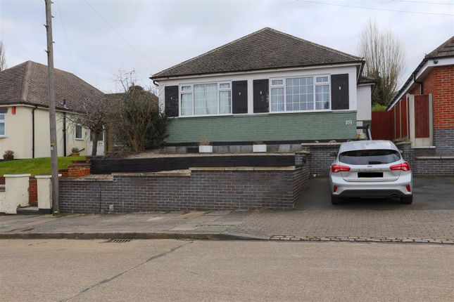 3 bed bungalow to rent in Franklyn Road, Leicester LE2