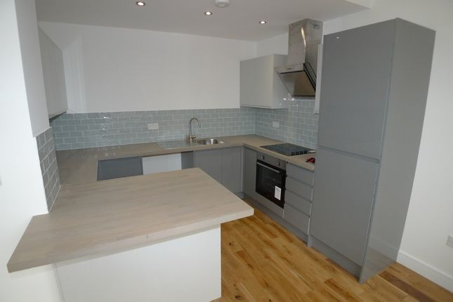 Thumbnail Flat to rent in Market Square, Bromley