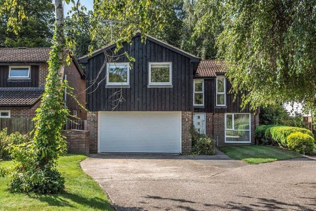 Thumbnail Property to rent in Lake End Way, Crowthorne