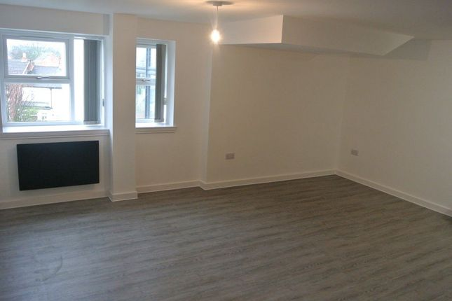 Thumbnail Flat to rent in Cambridge House, Stapleford, Nottingham