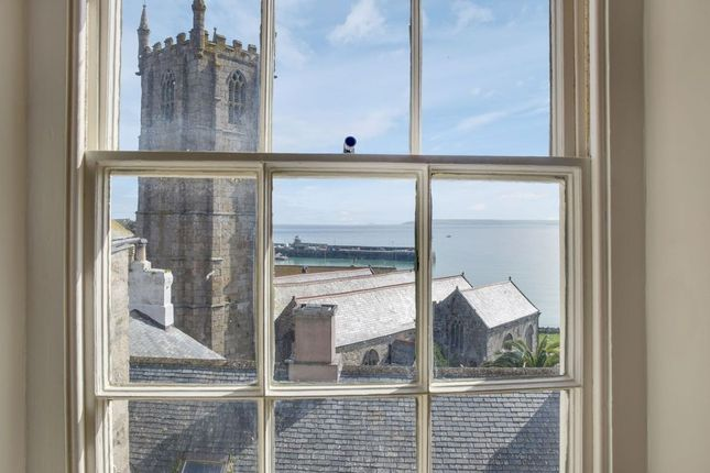 Thumbnail Flat to rent in St. Ives