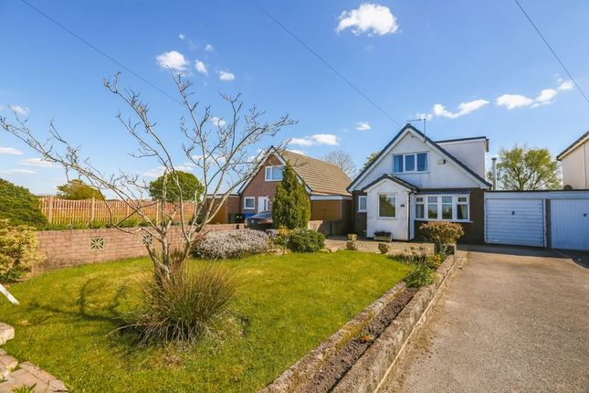 Thumbnail Detached house for sale in Coppull Moor Lane, Coppull