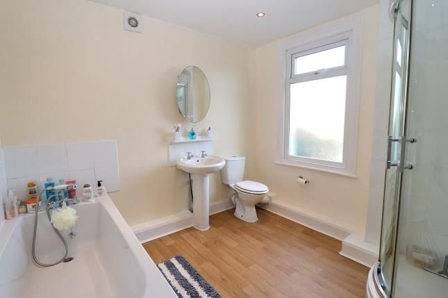Bathroom of Great Wakering, Southend-On-Sea, Essex SS3