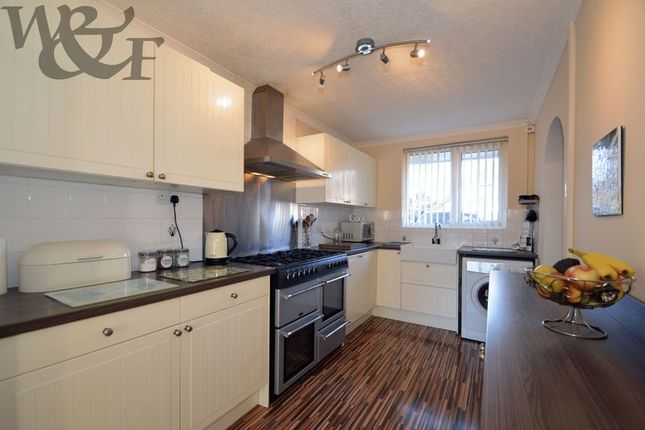 3 bed semi-detached house for sale in Holbeche Road, Sutton ... Holbeche House Plans on