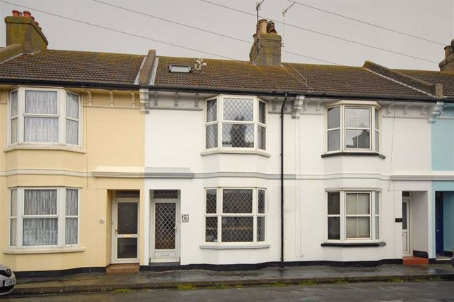 Thumbnail Terraced house to rent in Norton Terrace, Newhaven