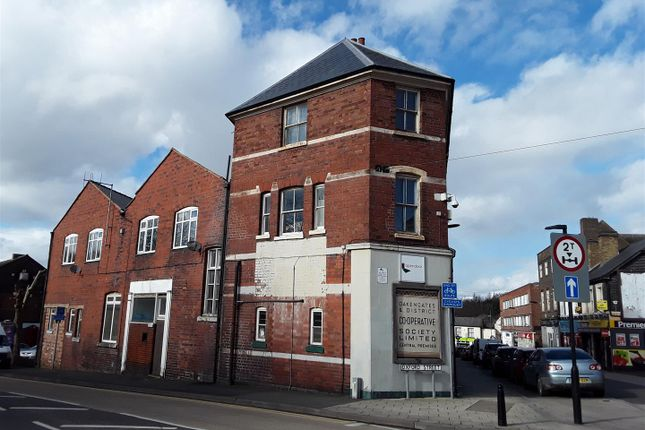 Thumbnail Flat for sale in Oxford Street, Oakengates, Telford