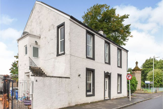 Thumbnail Flat for sale in Fulbar Lane, Renfrew