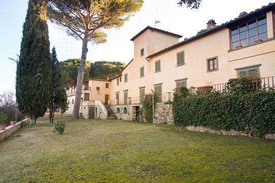 Picture No. 09 of 8 Bedroom Villa, San Casciano Val di Pesa, Florence