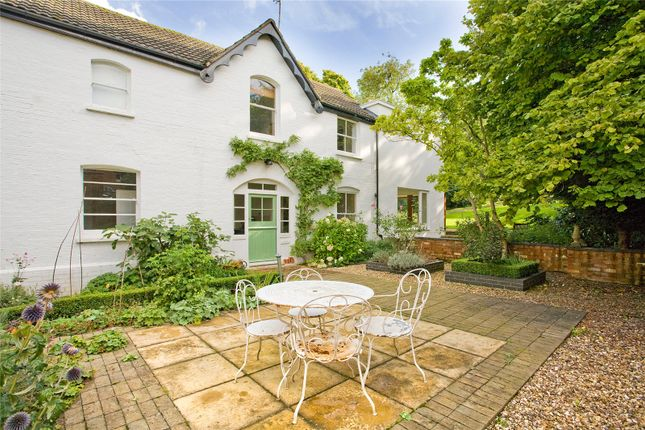 Thumbnail Detached house for sale in Oakley Road, Battledown, Cheltenham, Gloucestershire