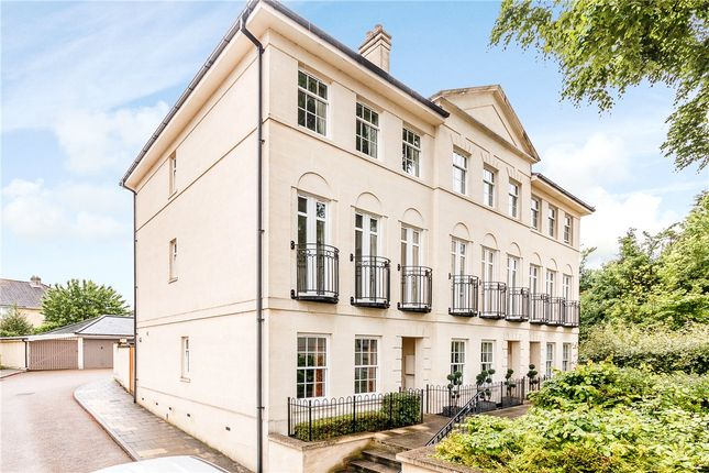 Thumbnail Detached house to rent in Horstmann Close, Bath, Somerset