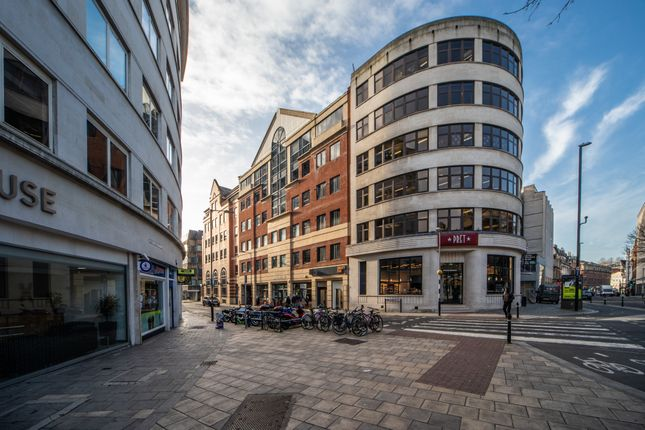 Thumbnail Office to let in Charlotte Place, Queen Charlotte Street, 4Ex, Bristol