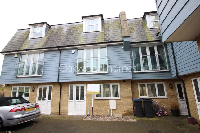 Thumbnail Terraced house to rent in Willsons Road, Ramsgate
