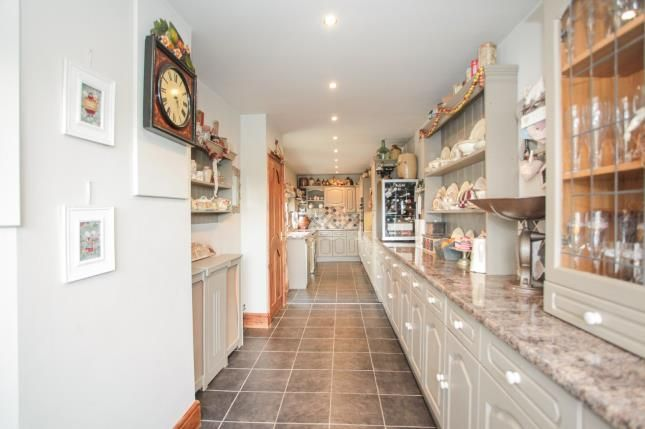 Extended Kitchen of Bennetts Road South, Coventry, West Midlands CV6