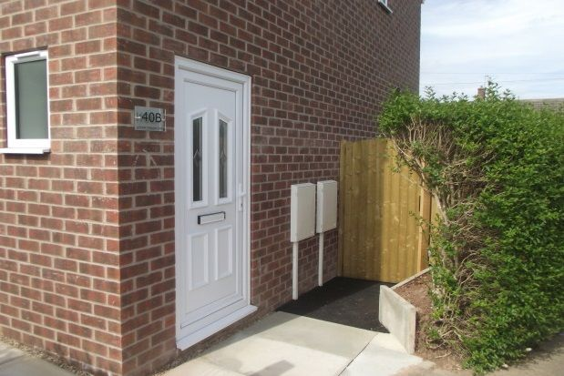 Thumbnail Flat to rent in Great Hoggett Drive, Beeston, Nottingham