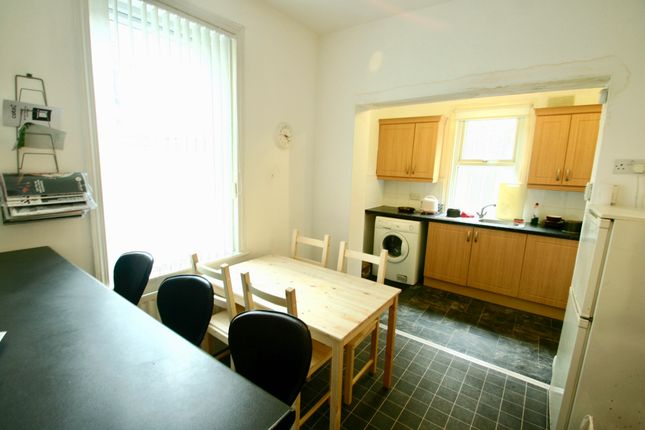 Thumbnail Terraced house to rent in Station Road, South Gosforth