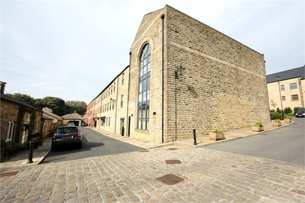 Thumbnail Flat to rent in Kiers Court, Horwich, Bolton, Lancashire