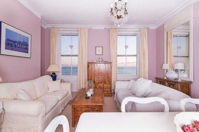Flat to rent in Heene Terrace, Worthing