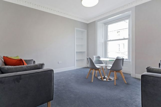 Thumbnail Flat to rent in Park Avenue, Stobswell, Dundee