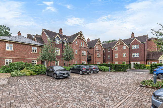 Thumbnail Flat for sale in Walmsley Place, Saxby Road, Bishops Waltham, Hampshire