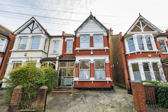 Thumbnail Semi-detached house for sale in Forest Glade, London