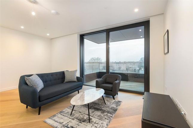 Thumbnail Studio for sale in The Crescent, The Television Centre