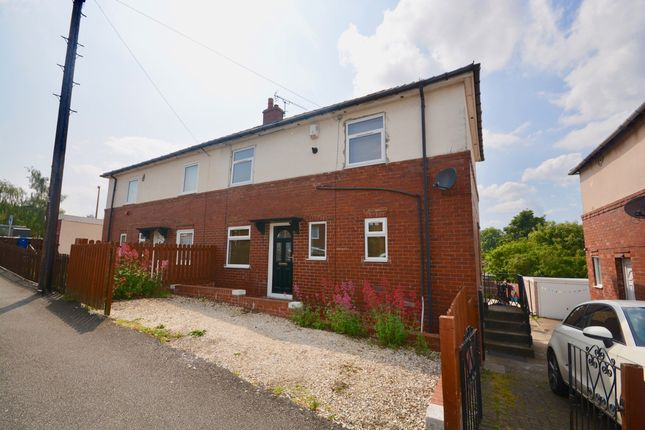 Thumbnail Semi-detached house for sale in Rowland Road, Barnsley