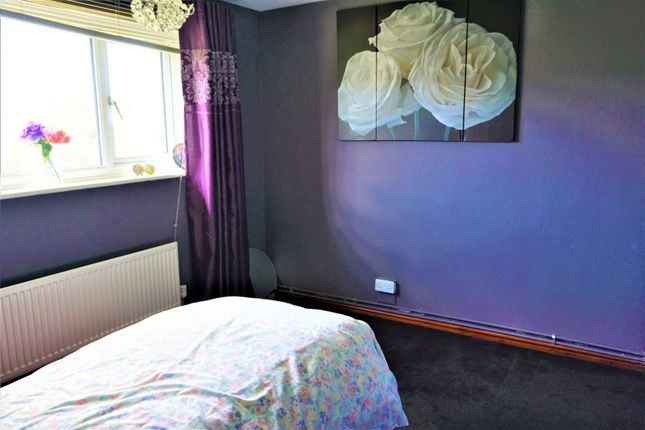 Bedroom Two of Dinam Road, Caergeiliog, Holyhead LL65
