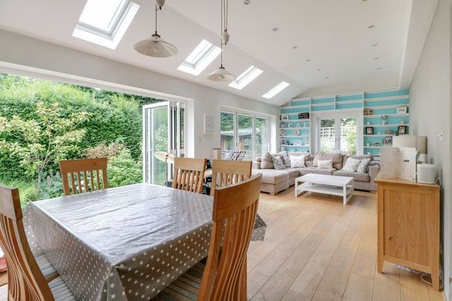 Thumbnail Semi-detached house to rent in Poplar Avenue, Windlesham