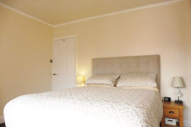 Bedroom One of Loxley Avenue, Wombwell, Barnsley S73