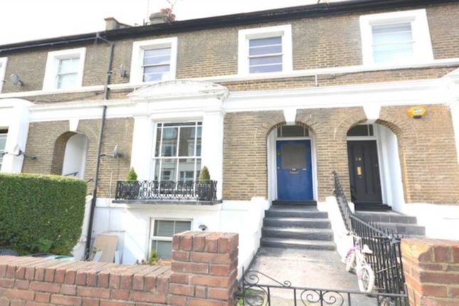 3 bed maisonette for sale in Richmond Way, London