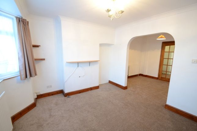 Thumbnail Semi-detached house to rent in Ashdale Road, London
