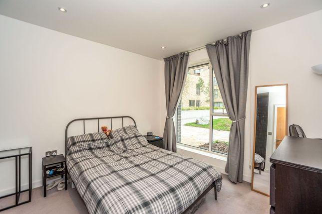 Bedroom of 27 East Parkside, London SE10
