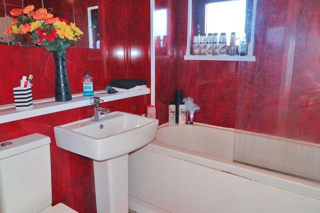 Bathroom of Queen Street, Whitehaven, Copeland, Cumbria CA28