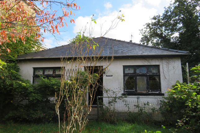 Thumbnail Detached bungalow for sale in Cowbridge Road, Talbot Green, Pontyclun