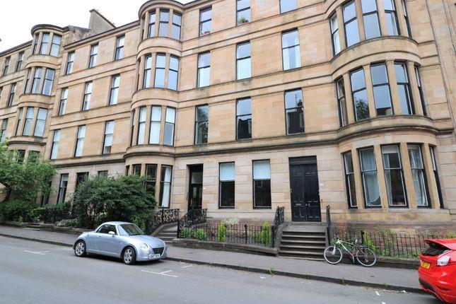 4 bed flat to rent in Roxburgh Street, Hillhead, Glasgow G12
