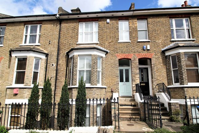 Thumbnail Terraced house for sale in Devonshire Drive, Greenwich