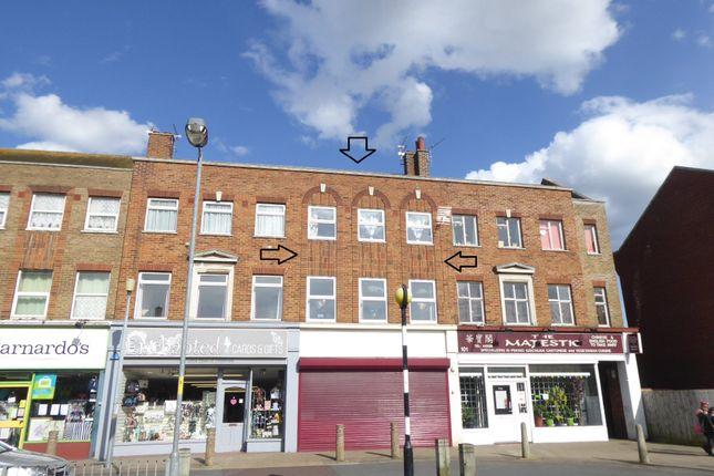 Thumbnail Flat to rent in Magdalen Way, Gorleston, Great Yarmouth