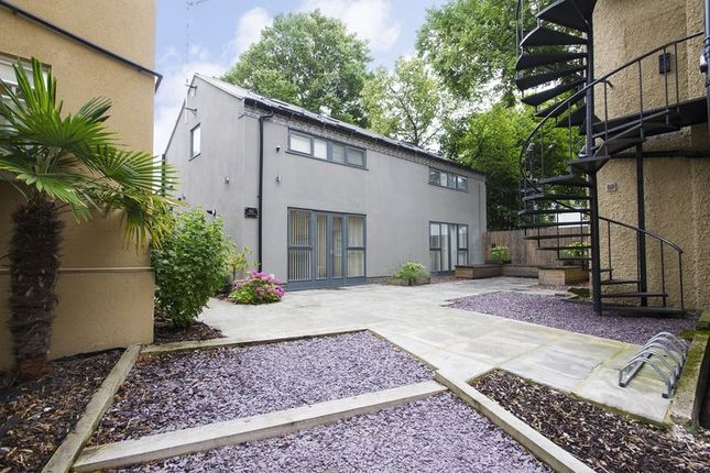 Thumbnail Detached house to rent in Talbot Street, Nottingham