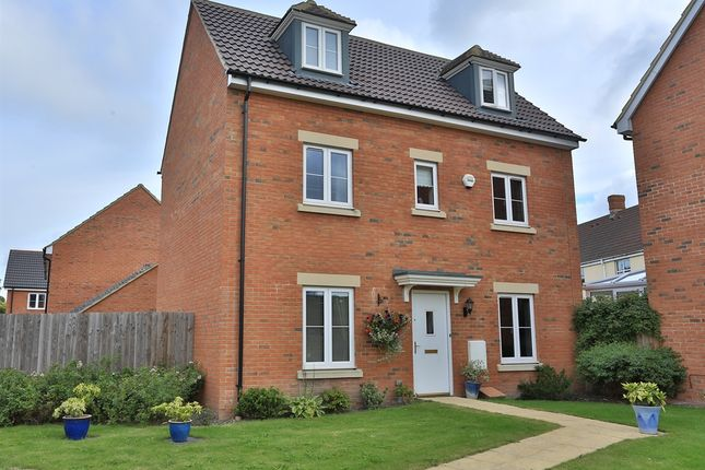 """Thumbnail Detached house for sale in """"The Sussex"""" at Hatchlands Park, Ingleby Barwick, Stockton-On-Tees"""