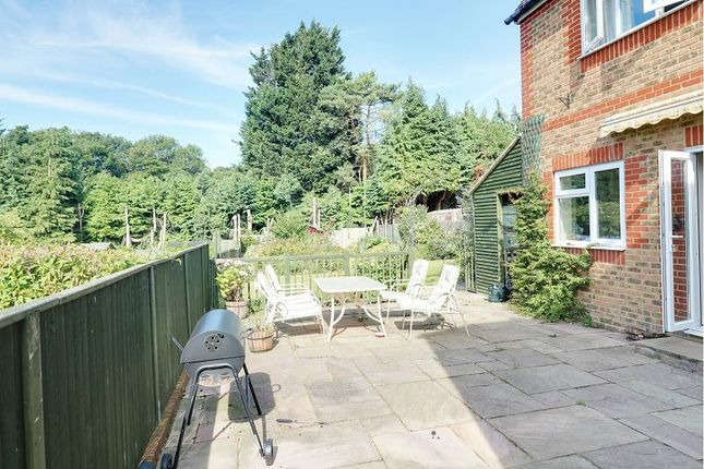 Thumbnail Semi-detached house to rent in Station Road, Pluckley, Ashford
