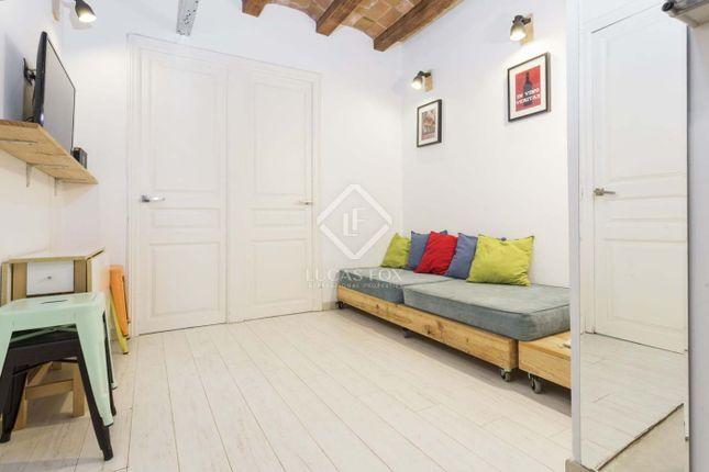2 bed apartment for sale in Spain, Barcelona, Barcelona City, Gràcia, Bcn6063