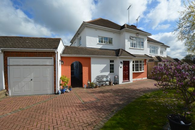 Thumbnail Detached house for sale in Surman Crescent, Hutton